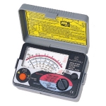 Kyoritsu_3132A a popular Insulation Tester used in Test & Tag